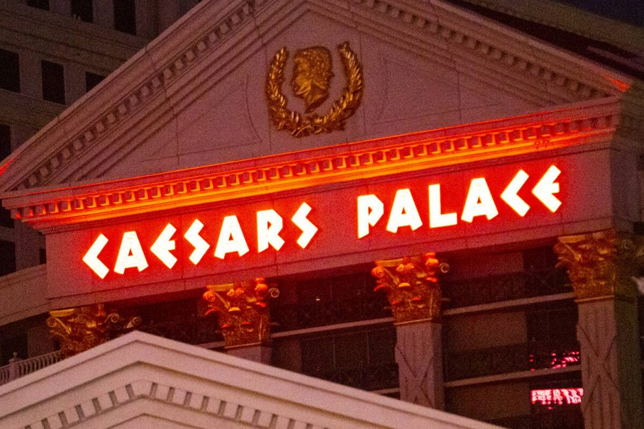 Caesars Entertainment Inc. is partnering with a Canadian private equity management firm to bid ...