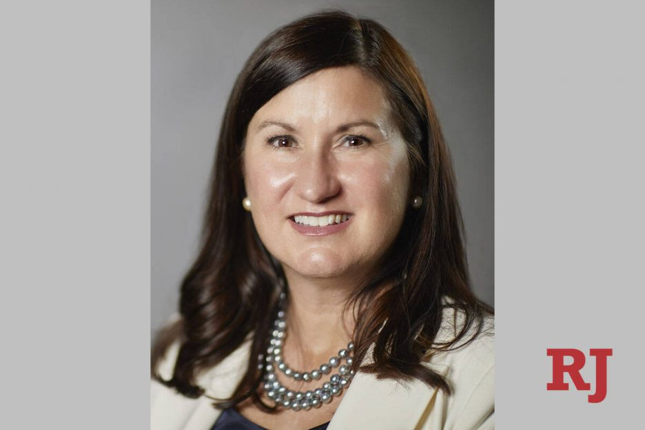 Melody Rose, chancellor of the Nevada System of Higher Education (NSHE)